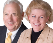 Kit & Johnny Oswald - Lake Murray South Carolina Real Estate Agents